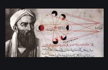 Karya Al-Farisi Sang Ilmuwan Muslim