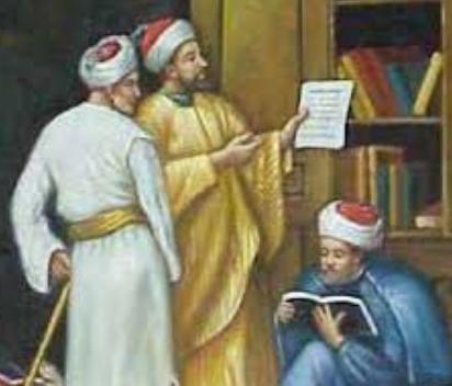 Karya Al-Farisi Sang Ilmuwan Muslim Bidang Optik