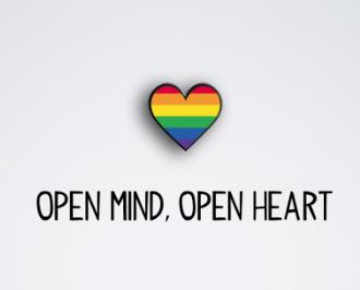 Open Minded untuk Kesuksesan