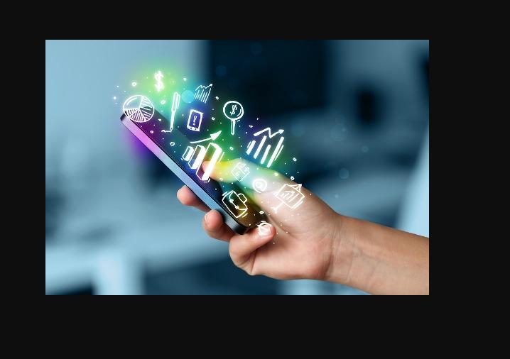 Aplikasi Penjualan untuk Online Shop Android iOs