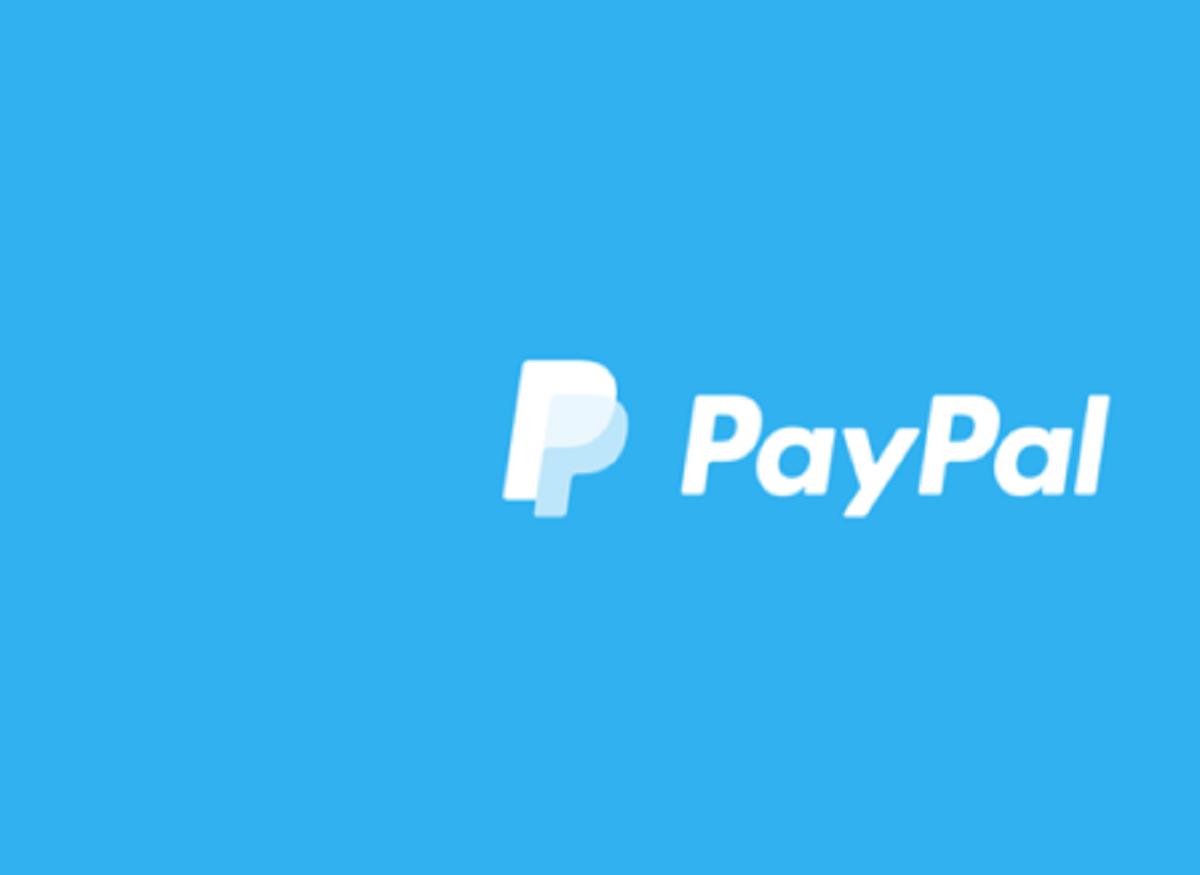 Cara Daftar Akun Paypal Personal