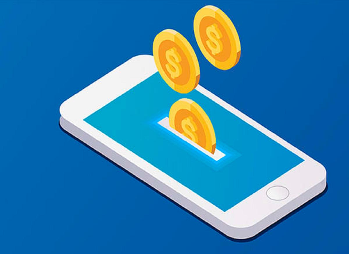 Cara Nonton Iklan dapat Uang Rupiah Dolar Online