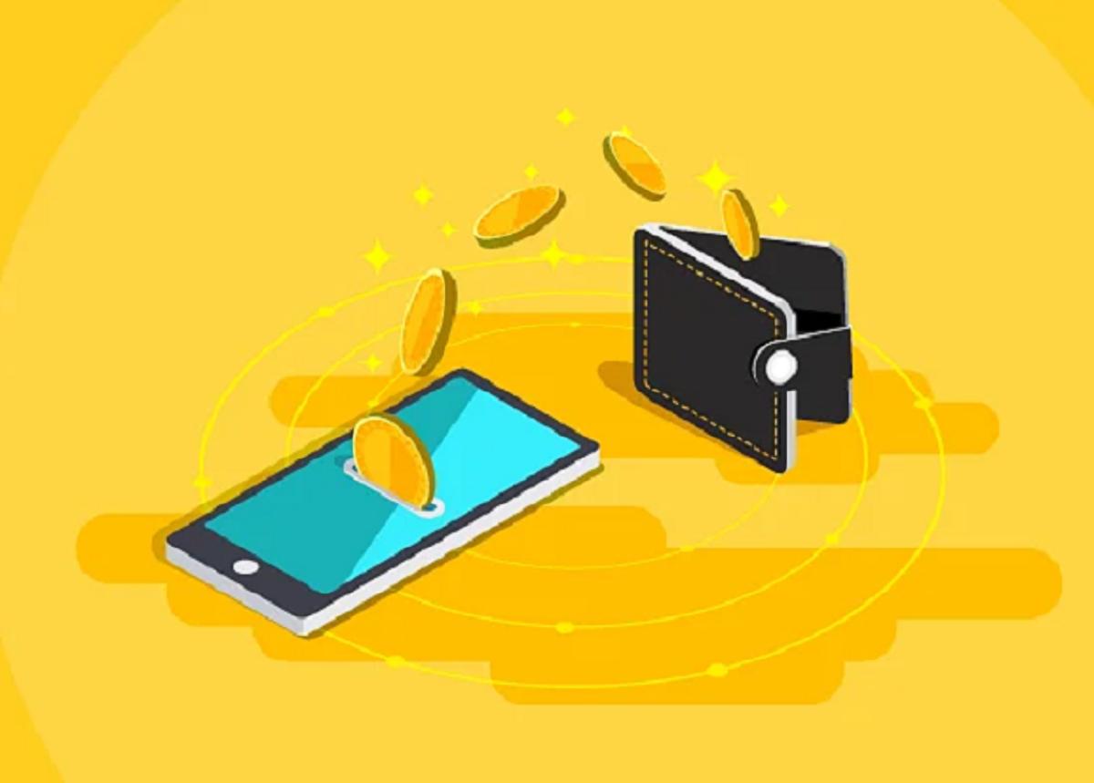 Rekomendasi Aplikasi Penghasil Uang iOS Apple 2021 Tanpa ...