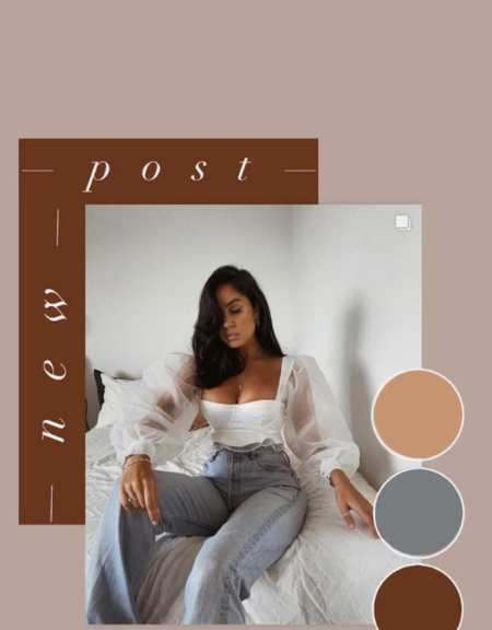 Filter Instagram Hits Kekinian 2021