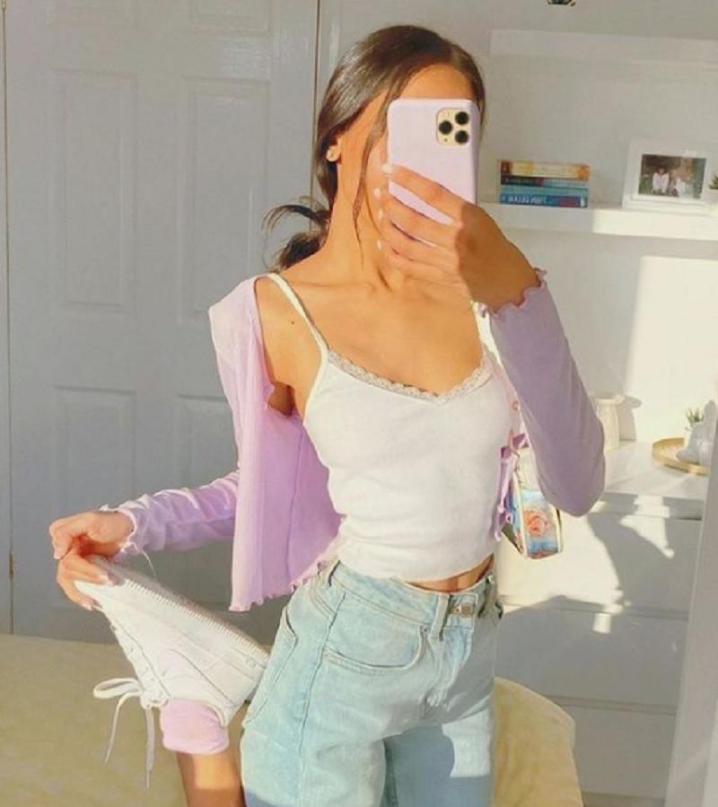 Rekomendasi Filter Instagram Aesthetic untuk Selfie