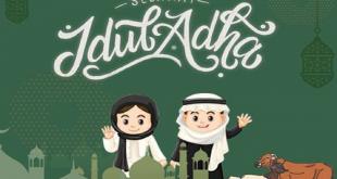 Hari Raya Idul Adha 1442 H Tahun 2021