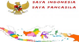 Twibbon Hari Lahir Pancasila 2021