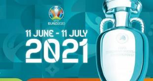 Aplikasi Nonton EURO 2020 2021 di Android