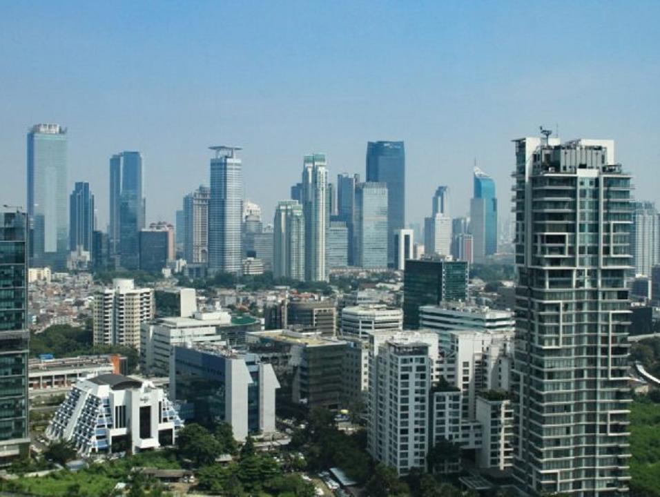 Dinas Pendapatan Daerah Jakarta