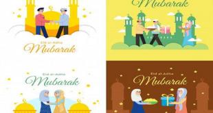 Kata Ucapan Idul Adha 1442 H 2021 Inggris dan Artinya