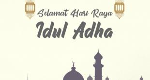Kata Ucapan Idul Adha 2021 1442 H di WhatsApp dan SMS