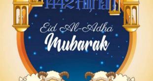 Kata Ucapan Selamat Hari Raya Idul Adha 1442 H