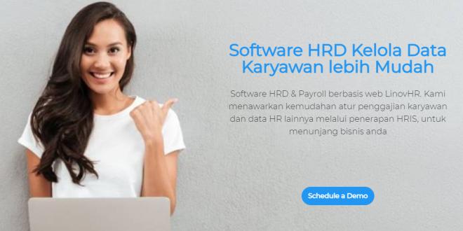 Pertanda Perusahaan Anda butuh Software HRD dan Payroll