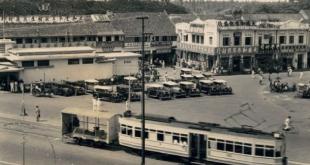 Sejarah Ibukota Jakarta
