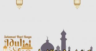 Twibbon Selamat Hari Raya Idul Adha 2021 1442 H
