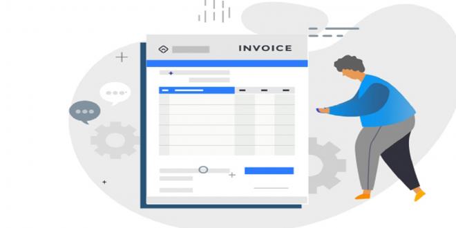 Cara Kerja Invoice dan Contoh Invoice Pembayaran