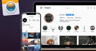 Cara Upload Instagram via Web Online