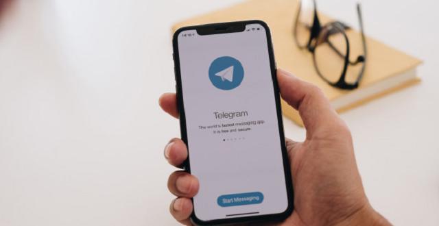 Cara Menghapus Kontak Telegram Sekaligus